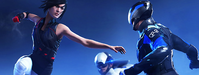 Mirror's Edge Catalyst : on y a rejoué et Faith pète toujours la forme !