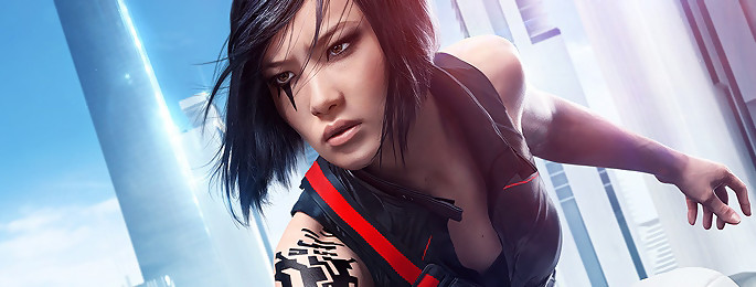 Test Mirror's Edge Catalyst sur PS4