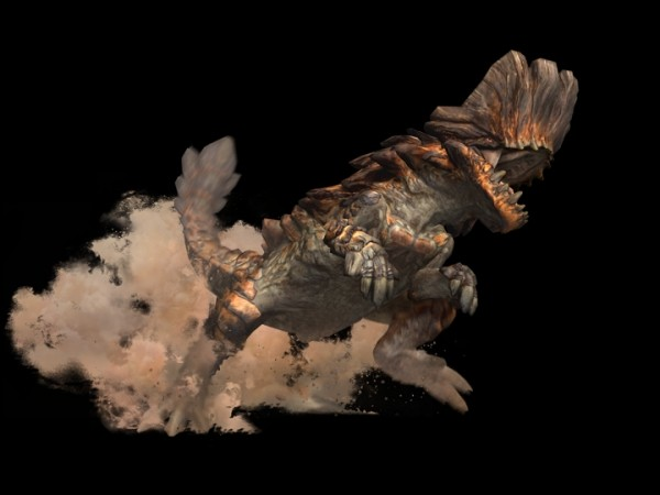 Ruine des Mirages - Rank S Monster-hunter-3-ultimate-50a6091f8127a