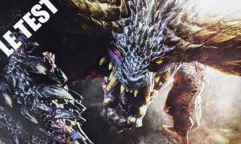 Test Monster Hunter World (PS4) : la chasse renouvelée et sublimée