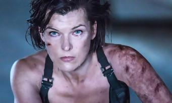 Un film Monster Hunter avec Milla Jovovich, et ce n'est pas une blague