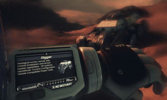 Moons of Madness : un premier trailer de gameplay sur Mars