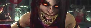 Mortal Kombat X : la Fatalité la plus hardcore est celle de Mileena