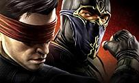 Mortal Kombat PS Vita : le trailer de lancement