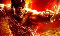 Mortal Kombat Vita : trailer