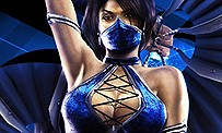 Mortal Kombat PS Vita : trailer live
