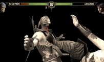 Test Mortal Kombat PS Vita