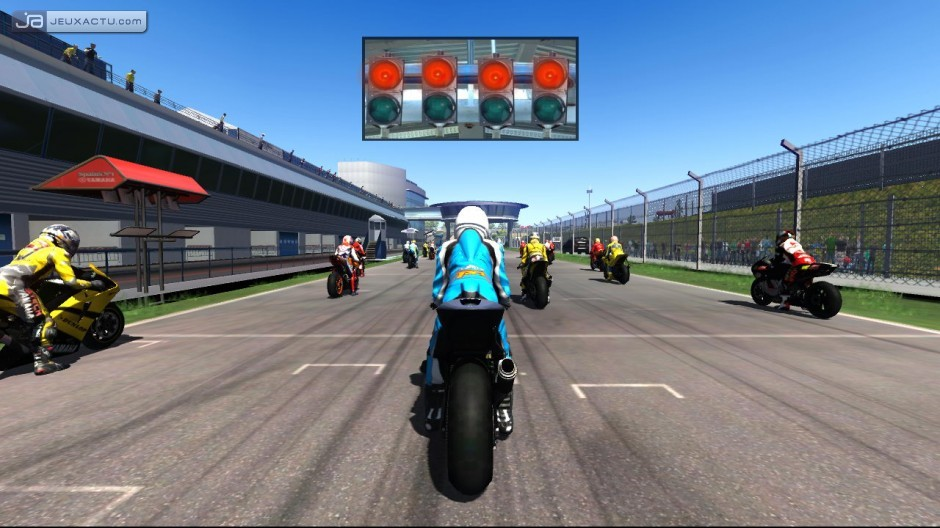Images Moto GP '06