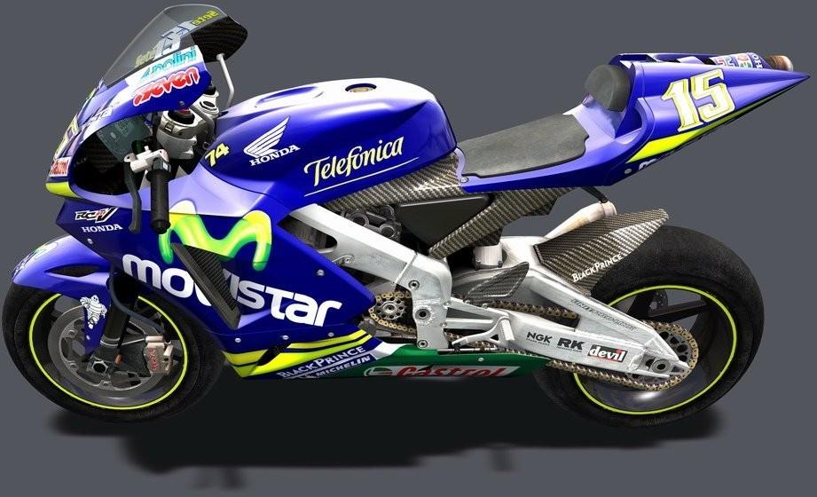 Artworks Moto GP '06