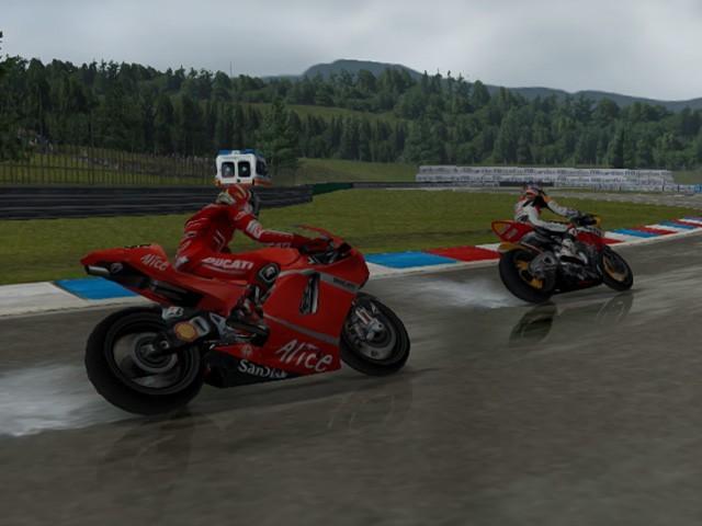 Images Moto GP 07 - Page 3