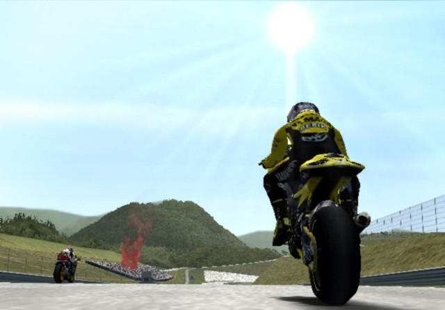motogp 07 cheats Photo