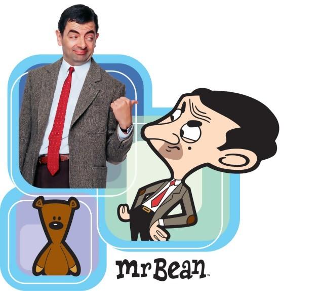Mr bean se met aux jeux vid o - Jeux de cuisine avec mr bean ...