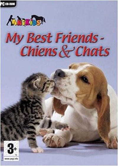 Toutes les images du jeu My Best Friends : Chiens & Chats