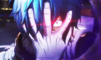 My Hero Academia One's Justice : un premier trailer de gameplay sur PS4