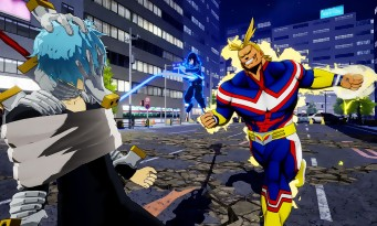 My Hero Academia : One's Justice