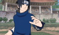 Test Naruto Clash of Ninja EV