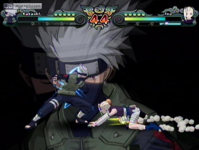 Naruto: clash of ninja revolution 2 wii video games, reviews, previews, news, galleries  videos - gamesymbol