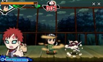 Test Naruto Powerful Shippuden sur 3DS