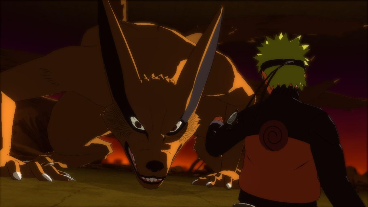 {Topic Principal} Naruto Shippuden Ultimate Ninja Storm 3 ...