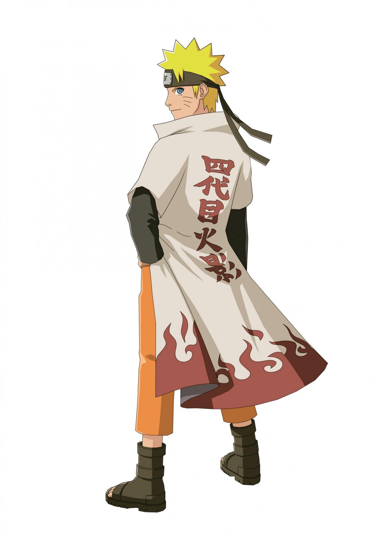 Naruto Shippuden Ultimate Ninja Storm 3 : Hanzo, Mifune et Naruto