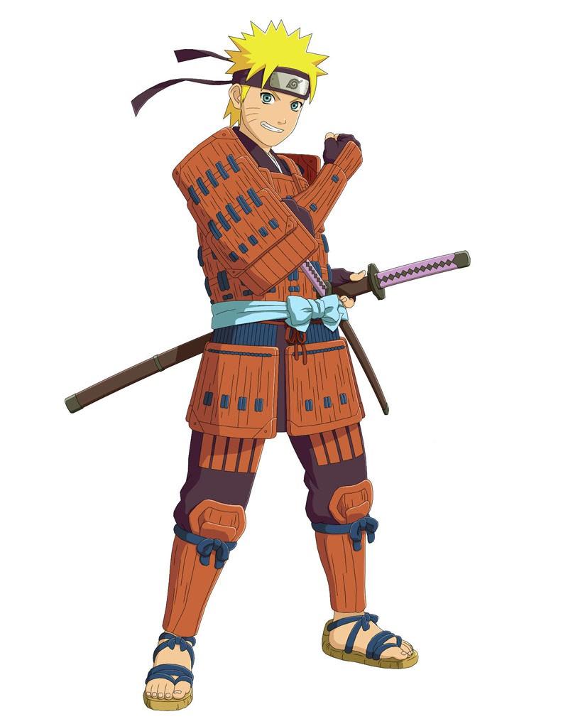 comment avoir les 5 costumes de naruto storm 3