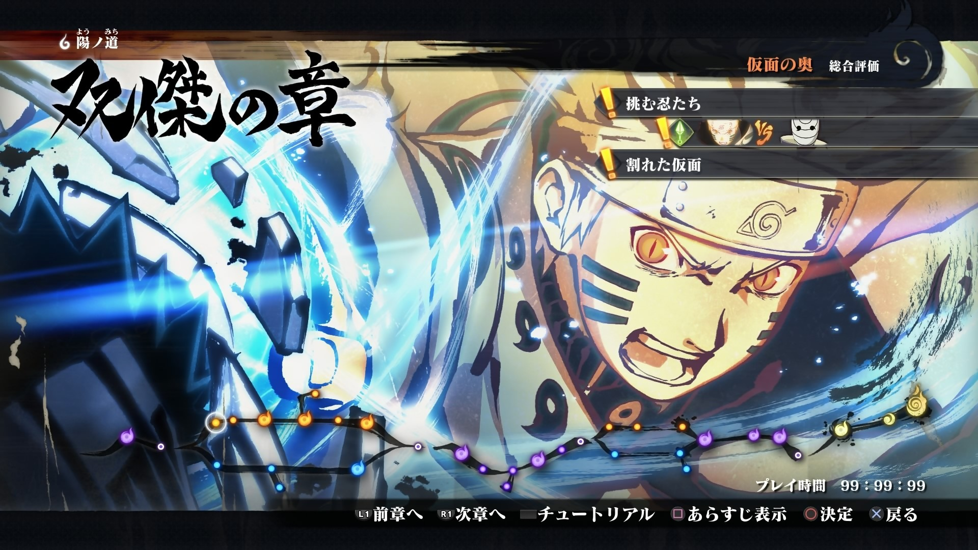 Sen Nin Mode Naruto Fond D Ecran Respmebrethest Cf