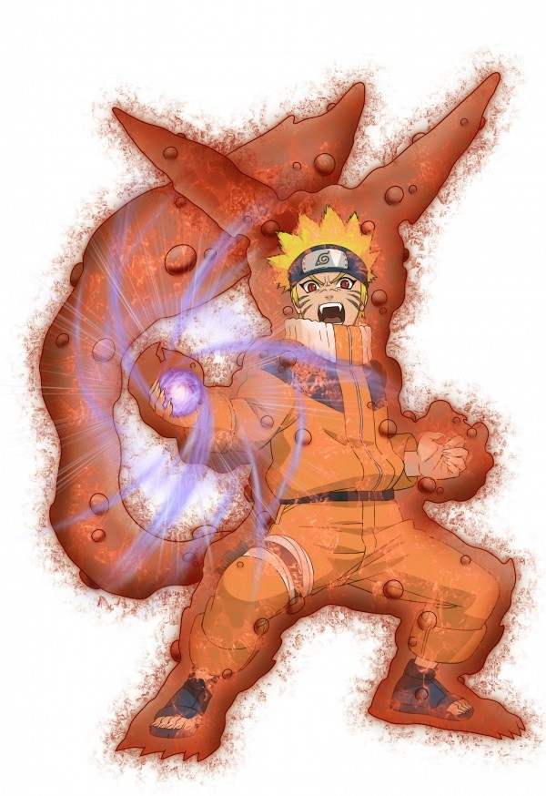 Naruto Ultimate Ninja Storm Generations : Gaara et Minato en vidéo