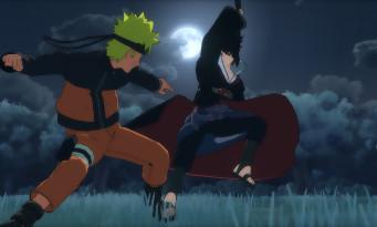 Naruto Ultimate Ninja Storm Legacy