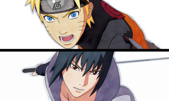 Naruto to Boruto Shinobi Striker : voici toutes les images du jeu