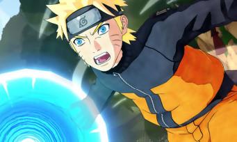 Naruto to Boruto Shinobi Striker : un nouveau trailer sur PS4