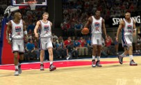 Test NBA 2K13 sur PS3