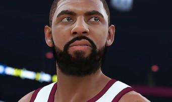 """NBA 2K18 : voici le """"Momentous Trailer"""" pour en prendre les yeux et les oreilles !"""