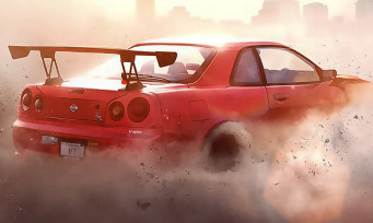 Need for Speed Payback : trailer de gameplay des 3 personnages