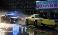 Test Need For Speed Most Wanted sur PS3
