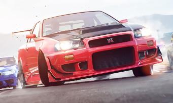 Need for Speed Payback : tout ce qu'il faut savoir sur le jeu