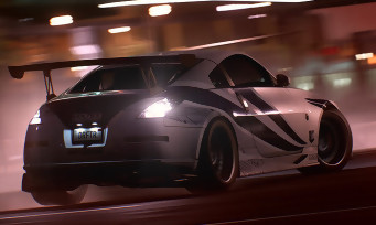 Need for Speed Payback : un trailer de lancement very fast et very furious
