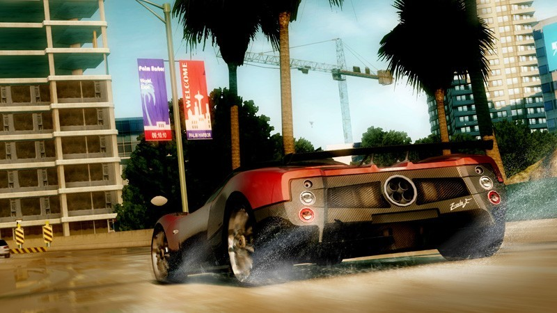 need for speed undercover screenshots need for speed undercover ...