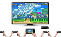 New Super Mario Bros Wii U : gameplay trailer