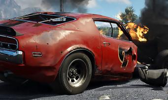 Next Car Game (FlatOut 4) : un échec sur Kickstarter mais un succès sur Early Ac