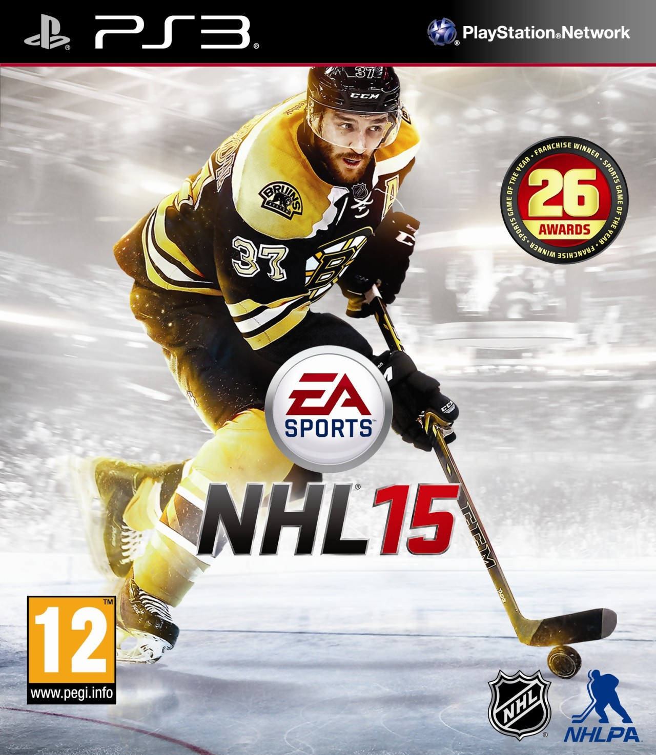 NHL 15 Video Game Release Dates Revealed - XboxOne-HQ.COM