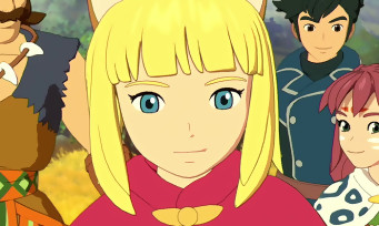 "Ni No Kuni 2 : trailer de gameplay du mode ""Royaume"""