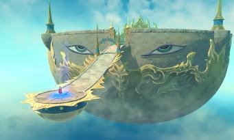 Ni No Kuni 2 : Revenant Kingdom