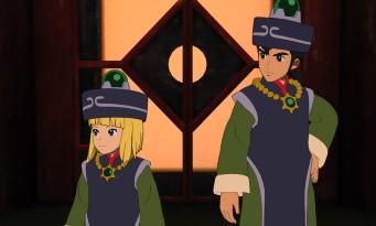 Ni No Kuni 2 : L Avènement d un Nouveau Royaume