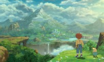 Test Ni no Kuni sur PS3