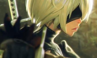 NieR Automata : la démo présentée dans une vidéo de gameplay de 8 min