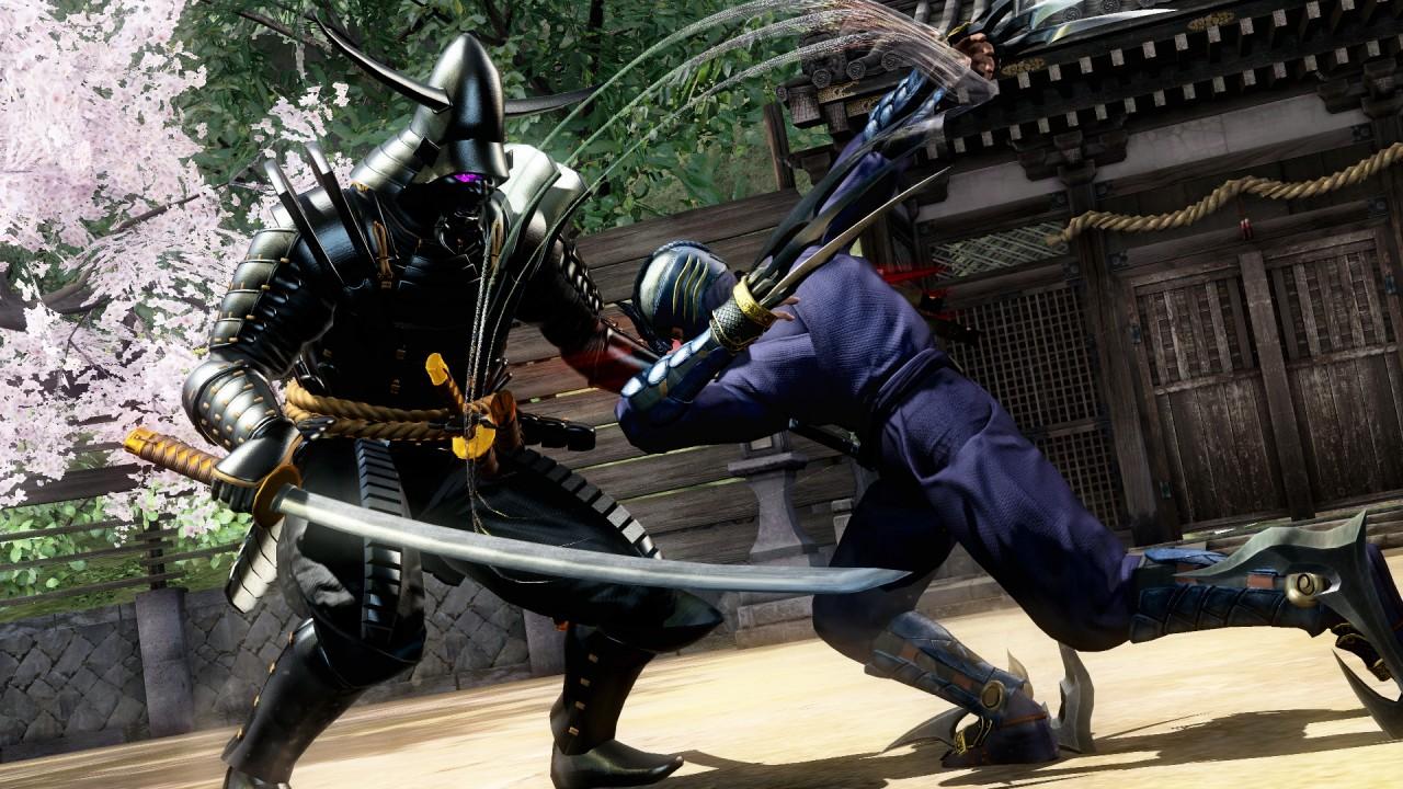Ninja gaiden 3 dlc gratuit - Ninja gratuit ...
