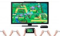 Le mini-jeu Animal Crossing est très vite prenant