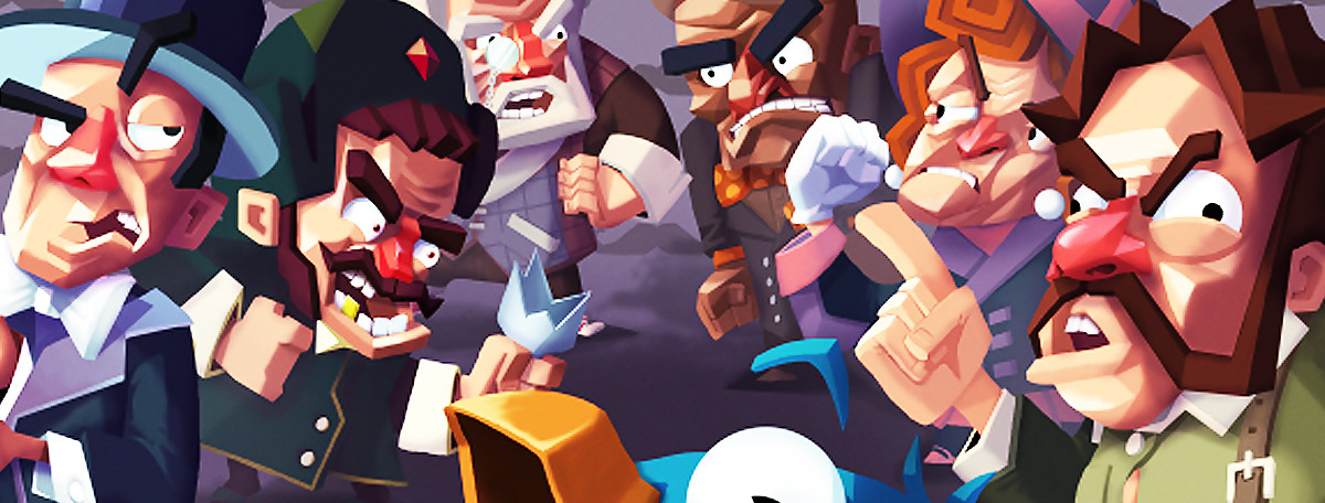 Test Oh... Sir!! The Insult Simulator sur PC