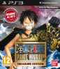 One Piece : Pirate Warriors - Treasure Edition