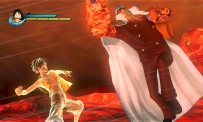 Test One Piece Pirate Warriors sur PS3